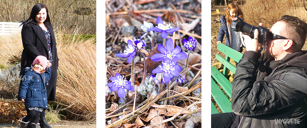 Frühling entdecken