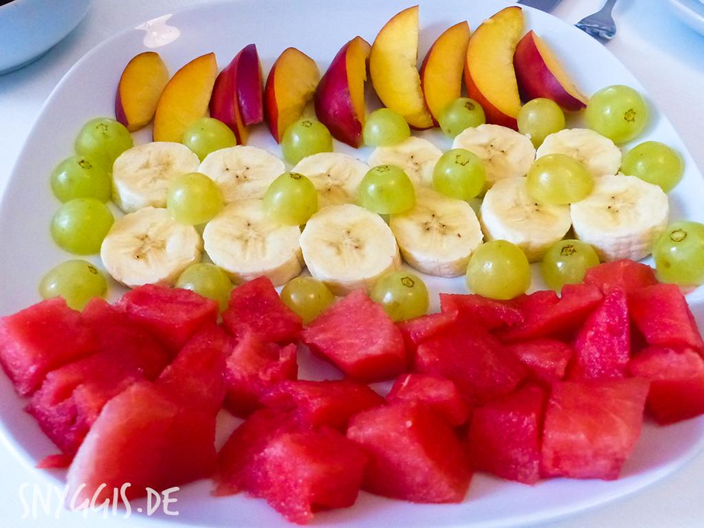 Vitamin Frühstück