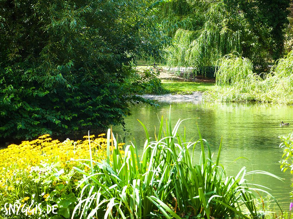 Gemeindepark