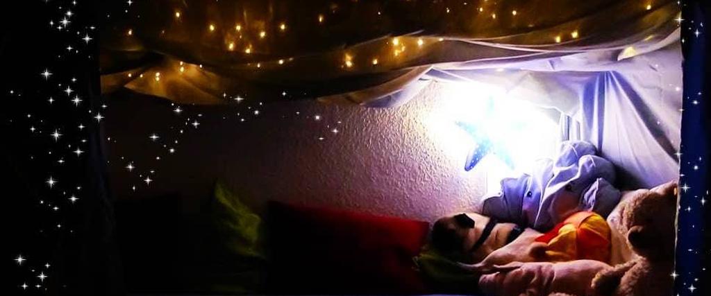 Sternenhimmelhöhle