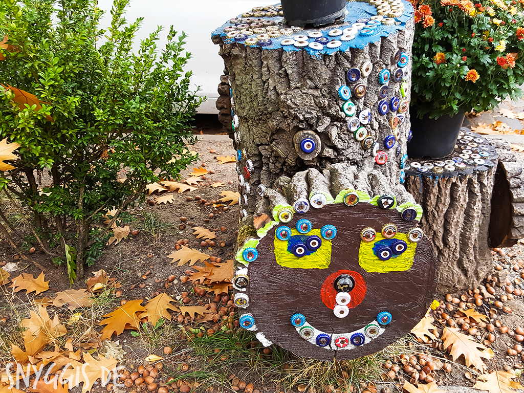 Baum-Kobold