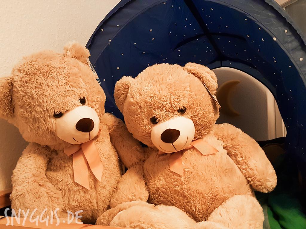 Zwei Bären