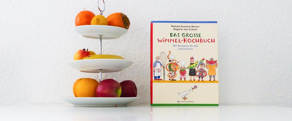 das grosse Wimmelkochbuch