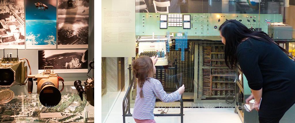 Fotografie und erste Computer