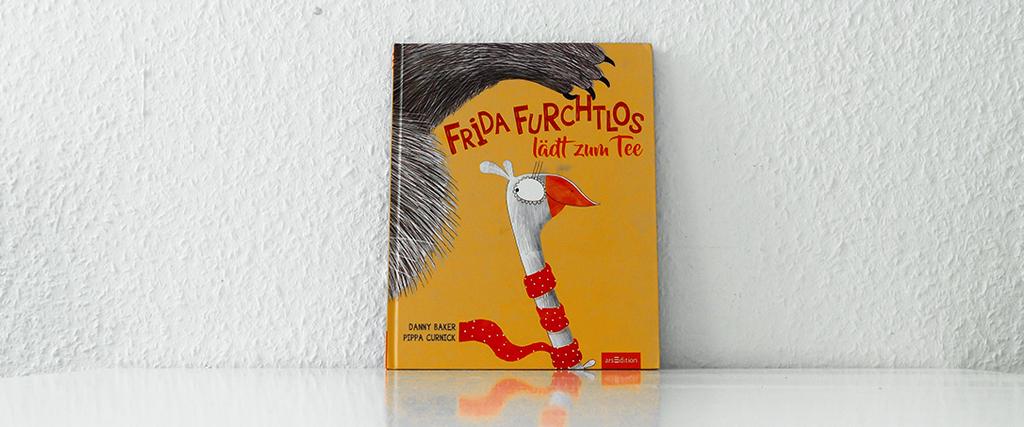 Frieda Furchtlos