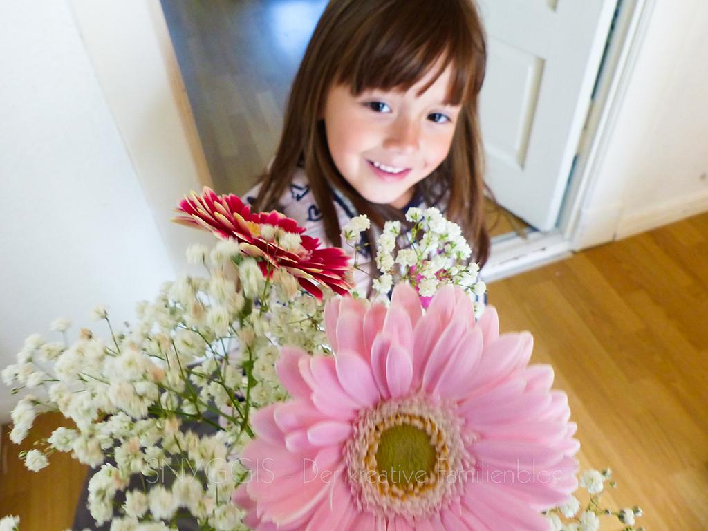 Lieblingsblumen zum Muttertag