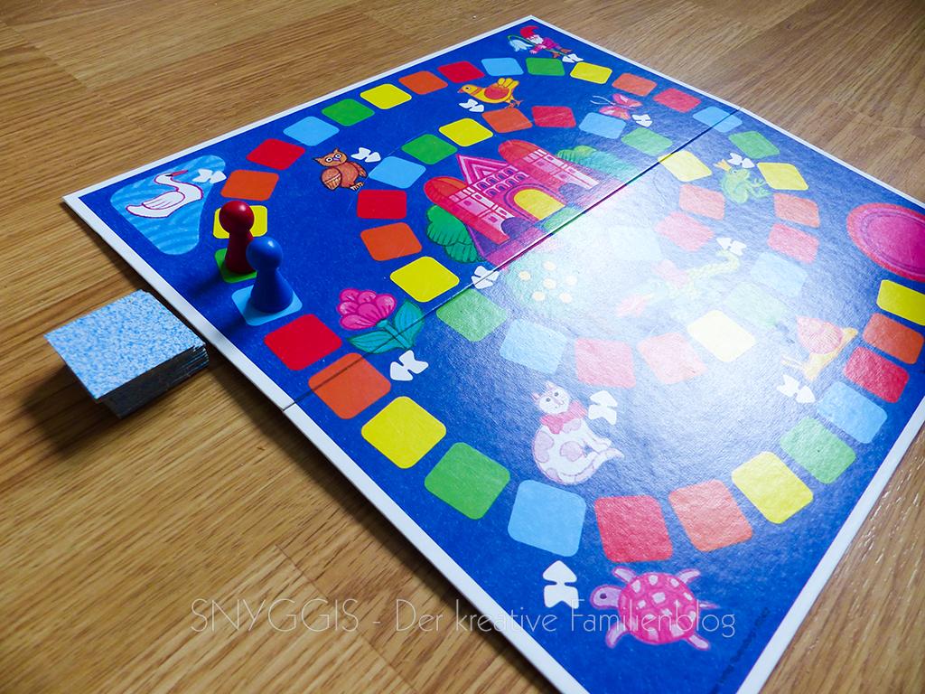 Spiel spielen