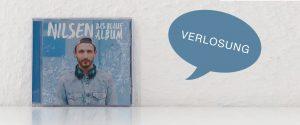 Nilsen - Das blaue Album