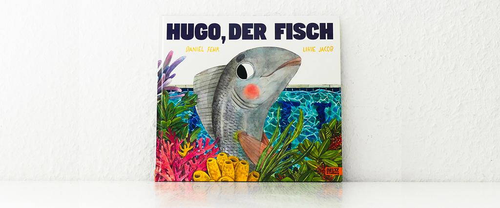 Hugo der Fisch