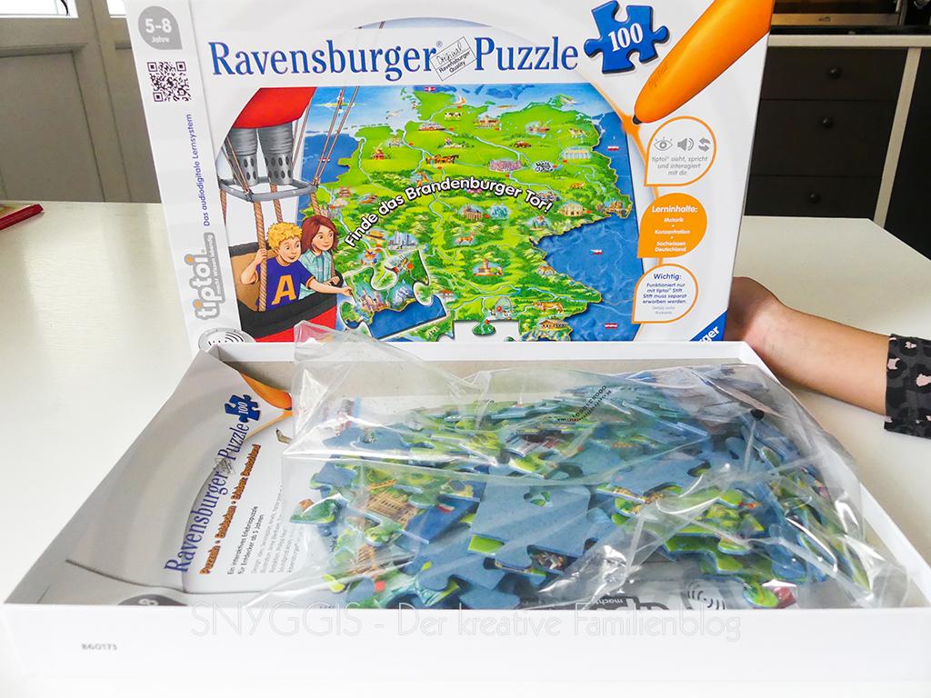 Puzzle - Ravensburger