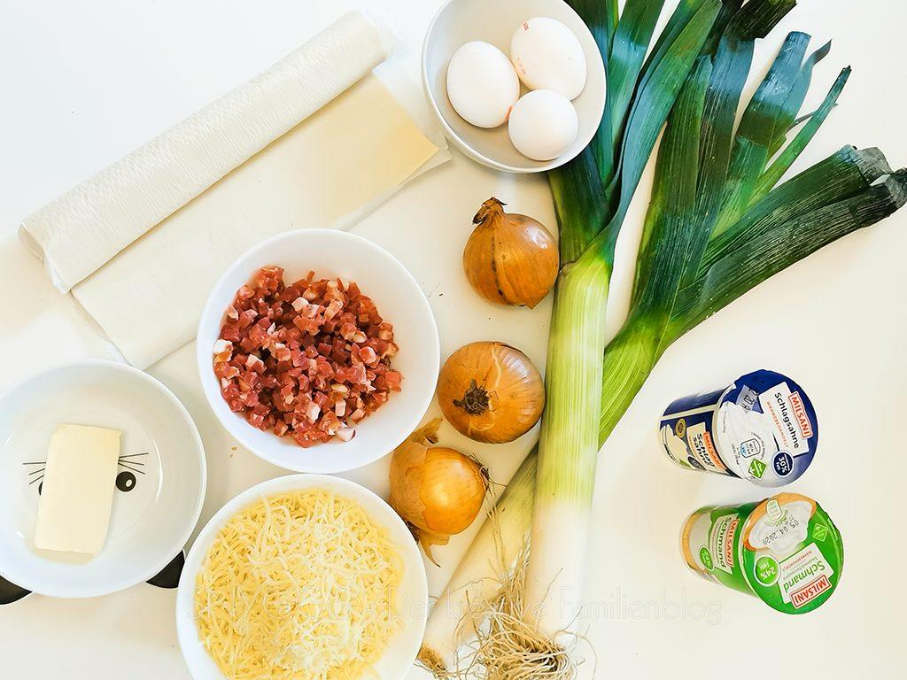 Zubereitung-Essen