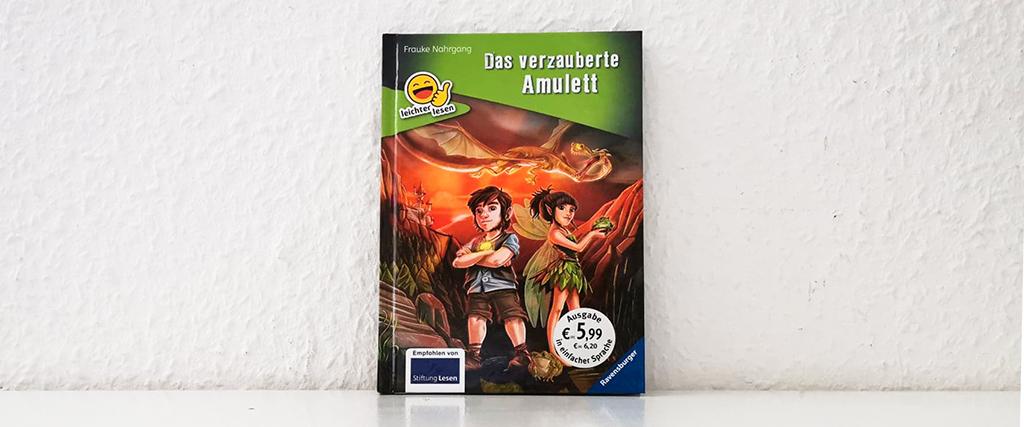 Das verzauberte Amulett