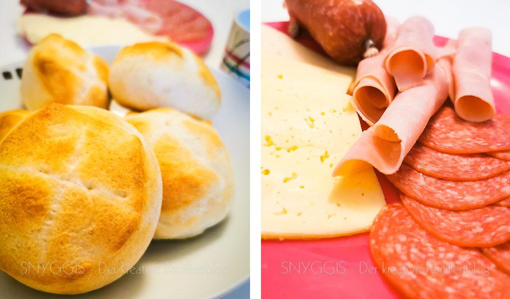 Frühstück-Samstag