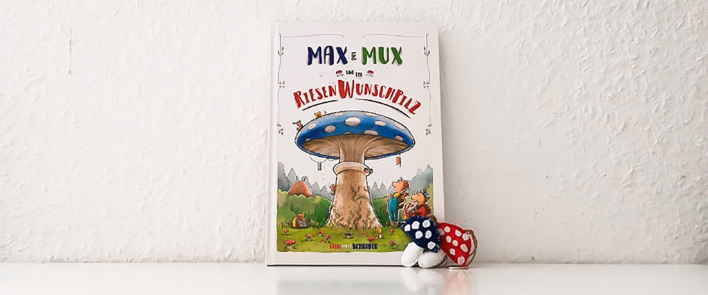 Max und Mux