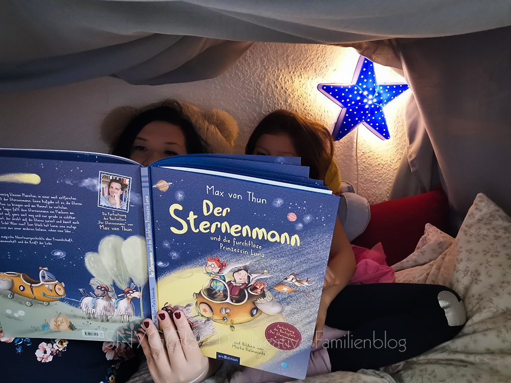 Sternenmann-lesen
