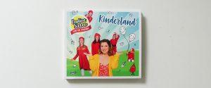 Nadine Sieben Kinderland