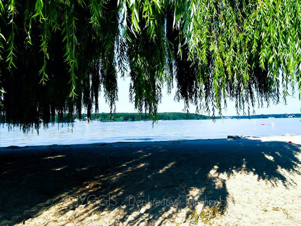 Strandbad-Wannsee