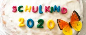 Schulkind 2020