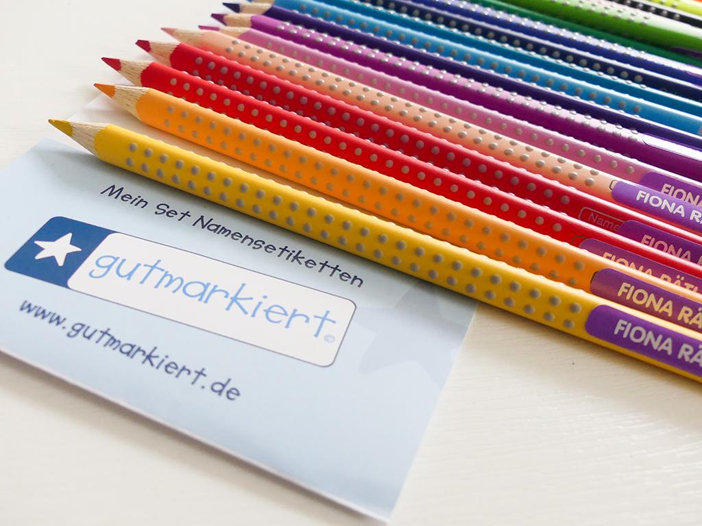 Stifte-markieren