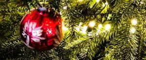 Unser Weihnachten