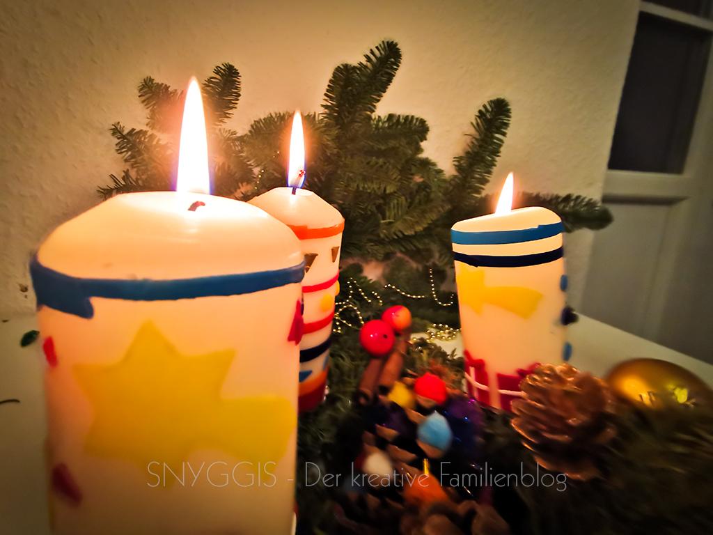 3-Kerzen