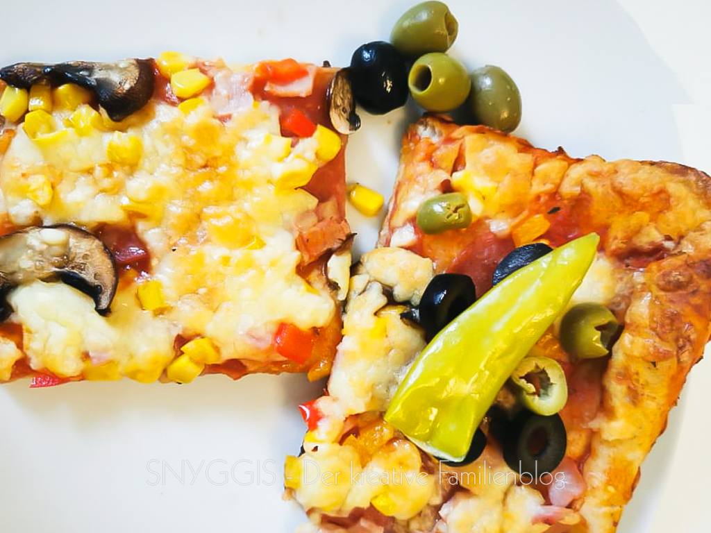 Reste-Pizza