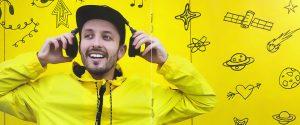 Nilsen - Das gelbe Album