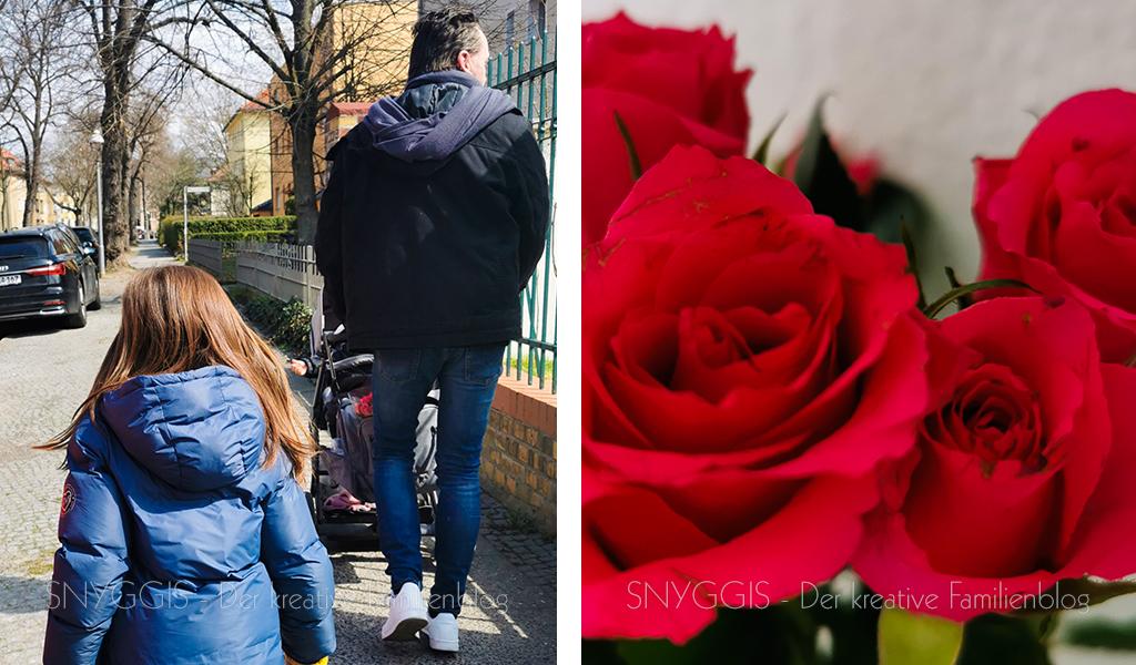 Blumen-kaufen
