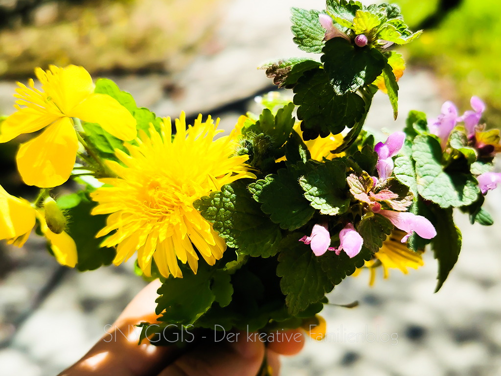 Blumenstraoss