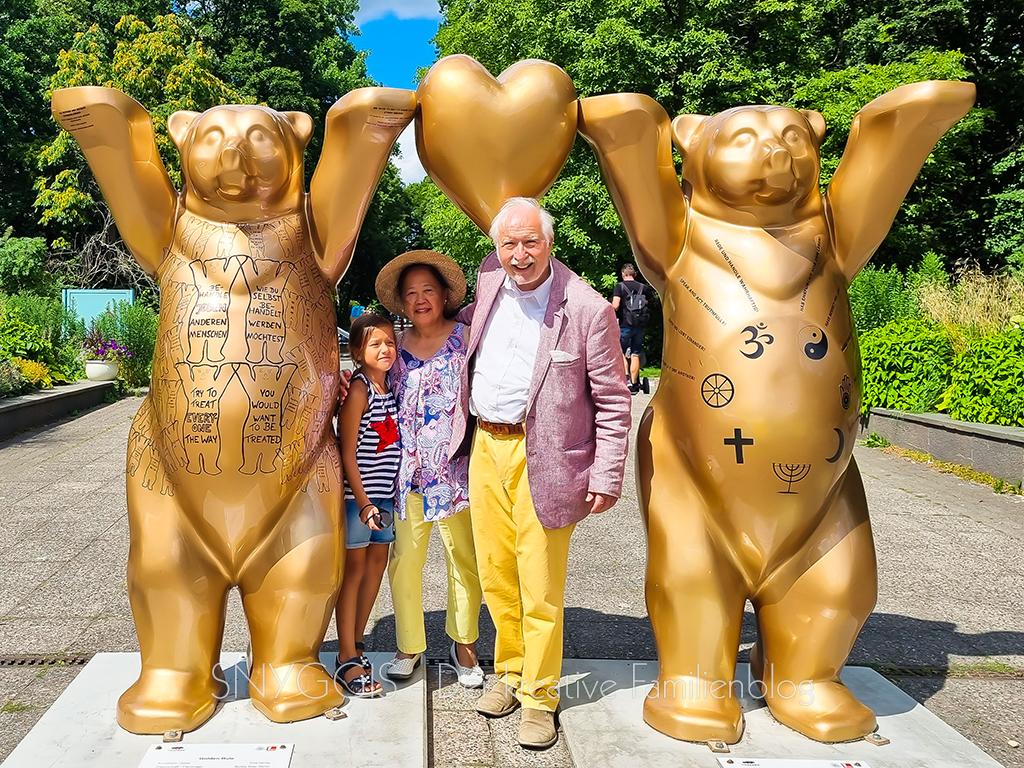 Berliner-Bären